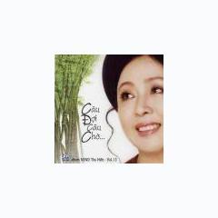 Album Miền Trung Yêu Dấu (thu Hiền) -