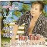 Tình Dang Dở - Huy Thái