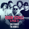 Oh Child (Tocadisco Remix)