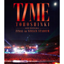 Catch Me -If You Wanna- (TOHOSHINKI Live Tour 2013 ~TIME~ Final in Nissan Stadium)