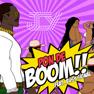 Pon De Boom