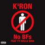 No BFs