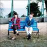 青いベンチ (Aoi Bench)