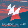 We Don't Belong (Extended Mix)