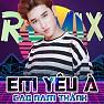 Điều Anh Không Thể Giấu (Remix Beat)