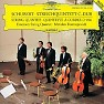String Quintet In C Major D.956 (Op. Post. 163) - III. Scherzo.Presto - Trio. Andante Sostenuto