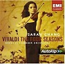 Four Seasons Op. 8 Nos. 1-4, Concerto No. 3 In F Rv293 (Op. 8 No. 3): I. Allegro