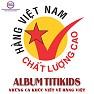 Thương Hiệu Việt Nam - Titikids