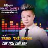 Tan Tác (Remix) - Trịnh Thế Phong