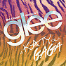 Roar - The Glee Cast , Demi Lovato , Adam Lambert