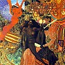 Black Magic Woman-Gypsy Queen