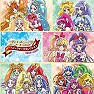Pretty Cure5, Smile go go!
