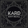 Don't Recall (Hidden Ver.)