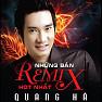 Nụ Hôn Biệt Ly (Remix) - Quang Hà