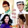 Liên Khúc Chiều Mưa (Remix) - Trường Sơn,Lưu Chí Vỹ,Lý Diệu Linh,Kim Thư