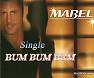 Bum Bum (Ntj Extended Radio) - Mabel