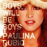 Boys Will Be Boys (Cahill Club Mix)