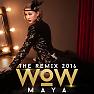 Bai hat Wow (Tony Remix)