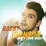 Don't Look Back - Robby Johnson