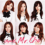Mr. Chu (On Stage) (Instrumental) - Apink