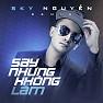 Thế Giới Không Tình Yêu (Remix) - Sky Nguyễn
