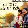 Tình Ấm Chiều Quê - Quang Linh , Hà Phương