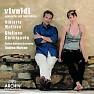 Concerto in D minor for 2 violins, strings & continuo, RV514 - 2. Adagio