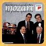 Cuarteto Para Piano, Violín, Viola Y Violonchelo En Sol Menor, K. 478 - Rondo: Allegro