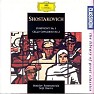 Symphony No. 5 In D Minor, Op. 47- I. Moderato