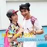Hot Boy And Hot Girl (Mắt Nai OST) - Lưu Quang Anh