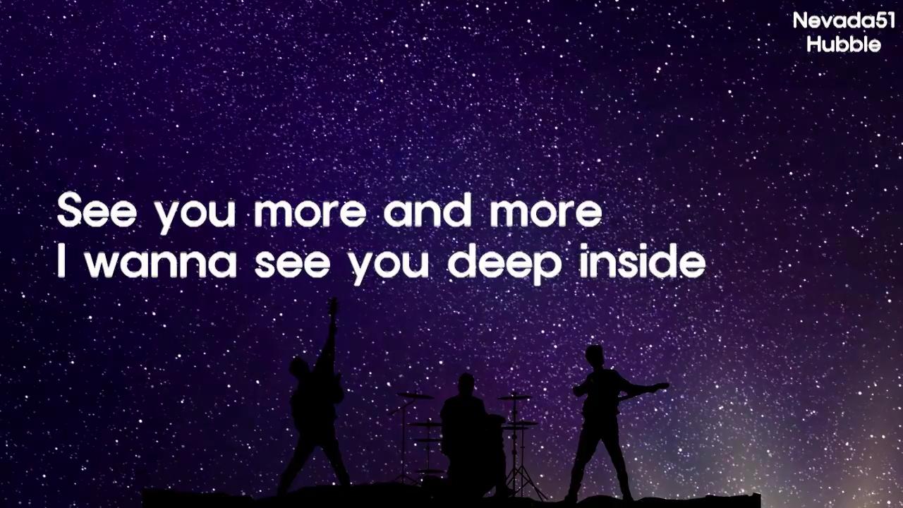 Hubble (Lyric Video) - Nevada #51, Purple J