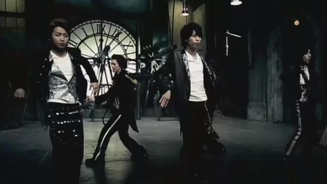 Monster - Arashi
