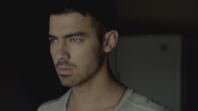 See No More - Joe Jonas