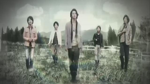 Love Rainbow - Arashi
