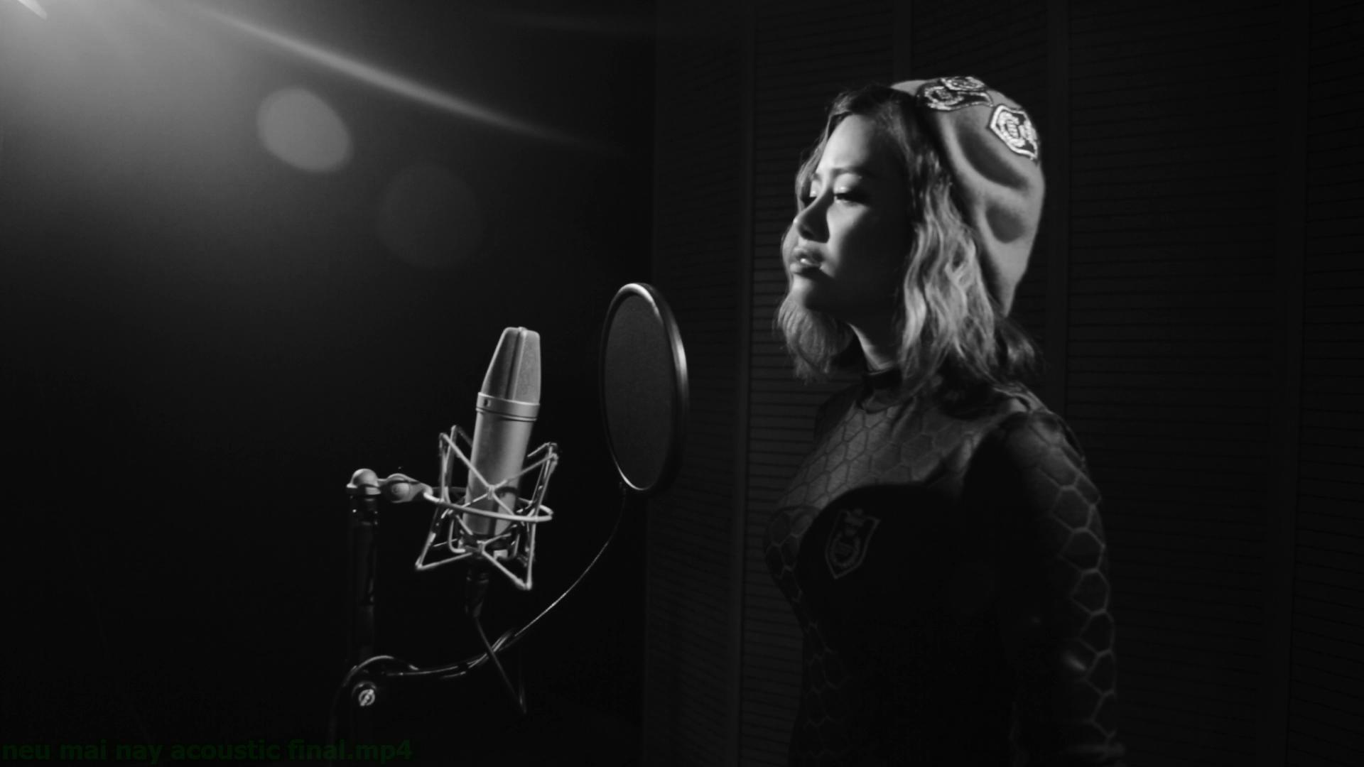 Nếu Mai Này (Acoustic Version) - Dương Hoàng Yến