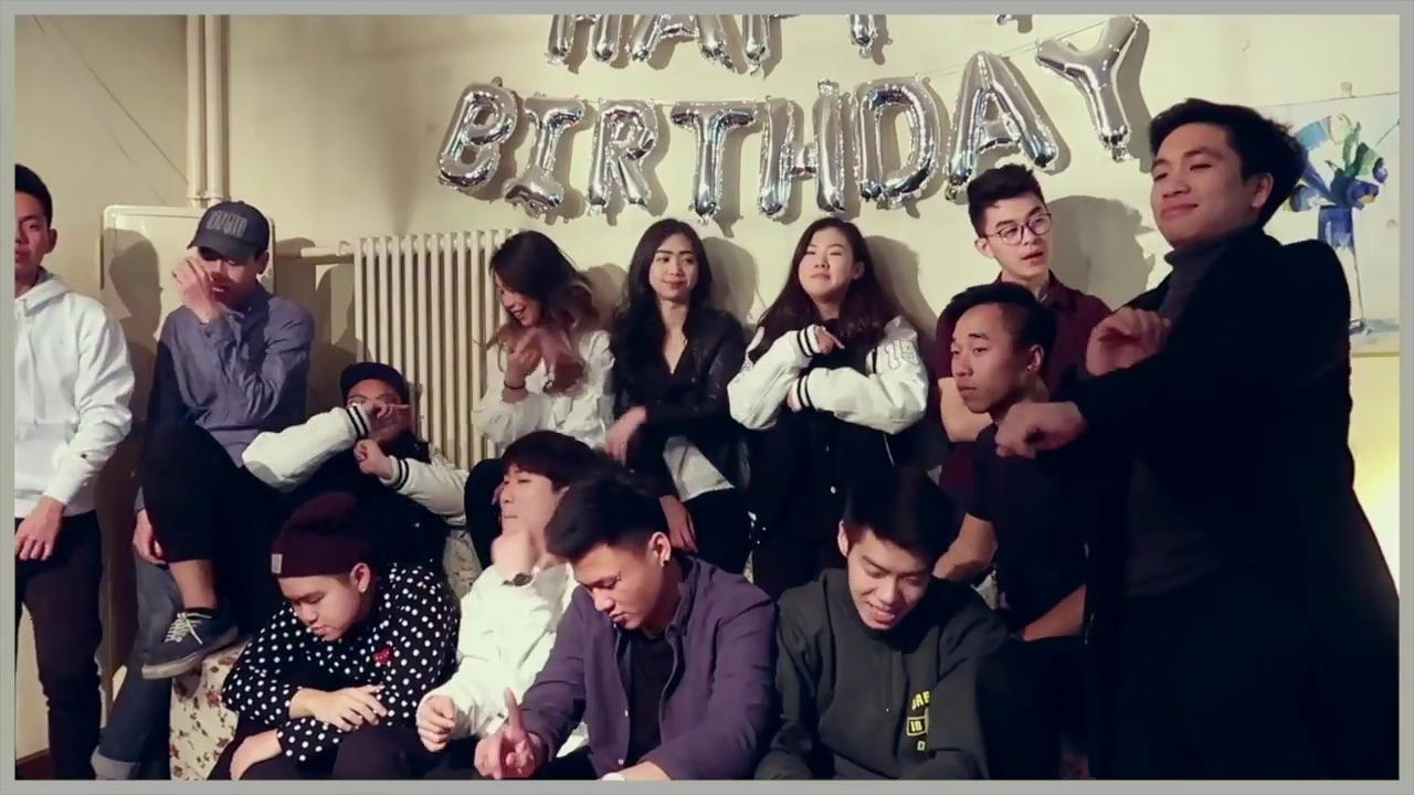 Happy Birthday - ONEBANG