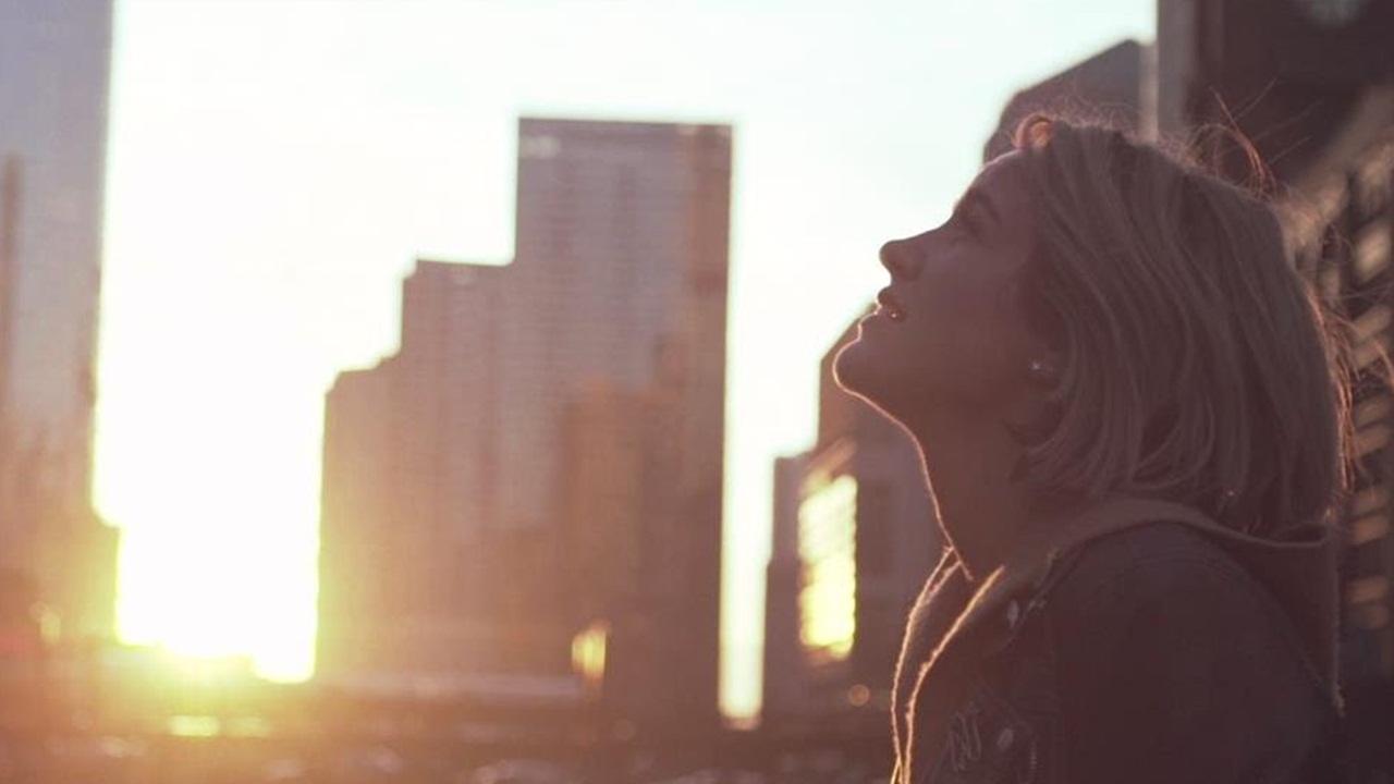 Be The Change - Britt Nicole