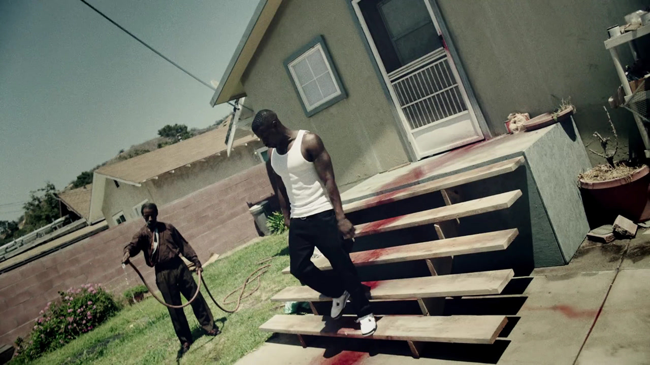 The Bloodiest - Jay Rock
