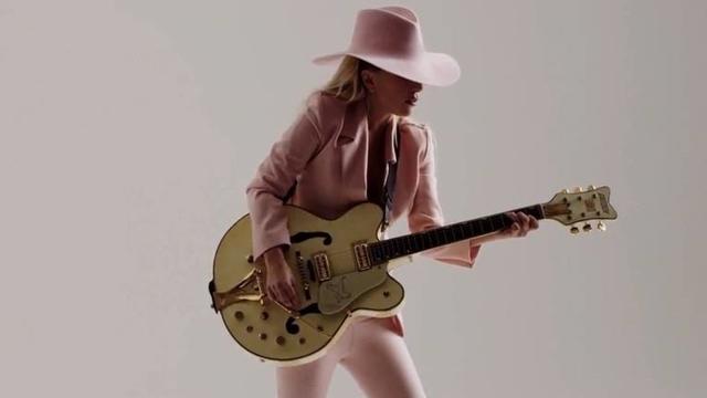 Million Reasons - Lady Gaga