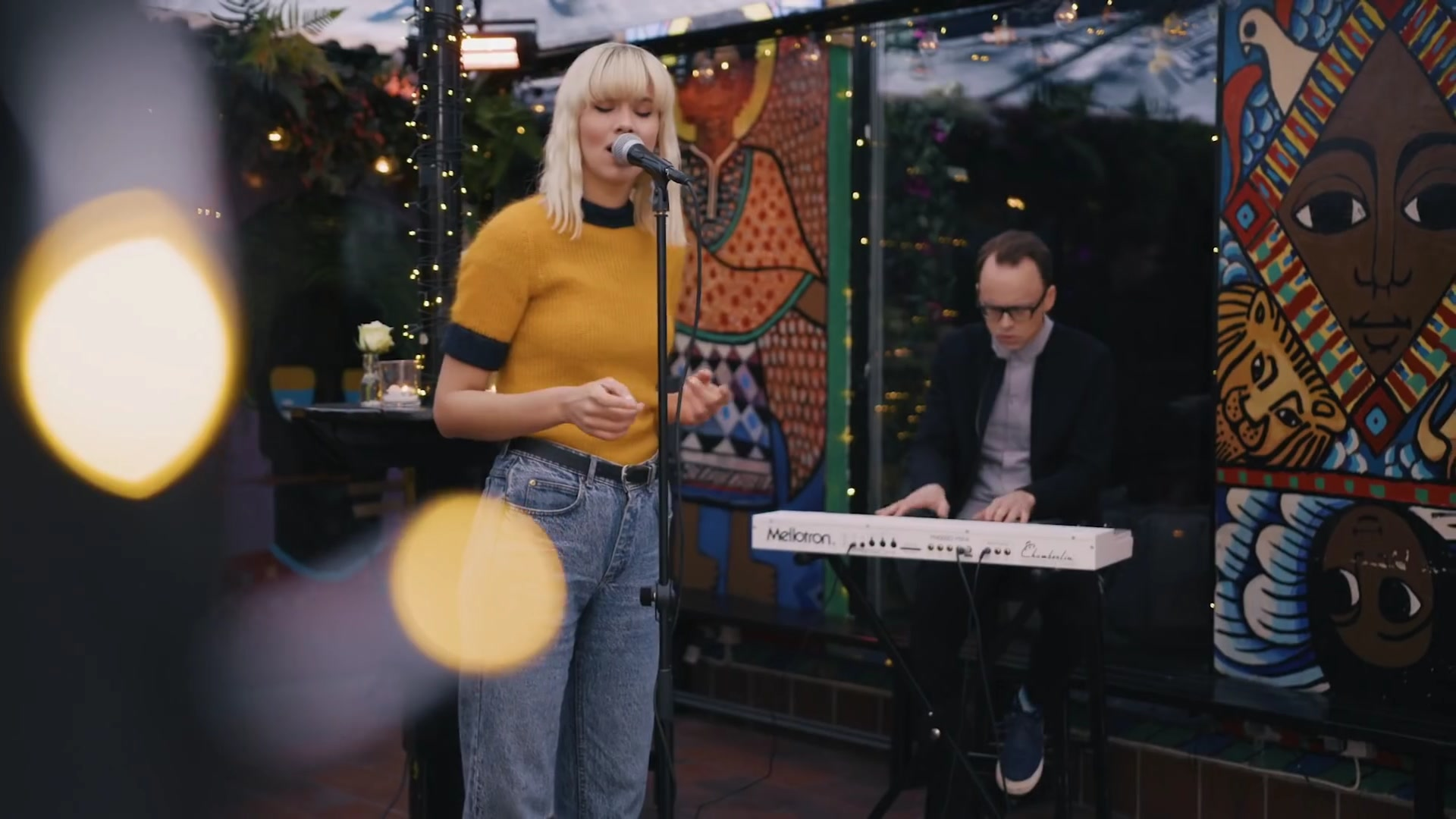 Drink About - SeeB, Dagny