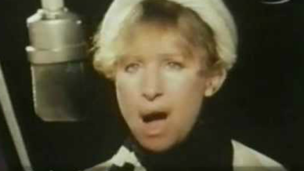 Memory - Barbra Streisand