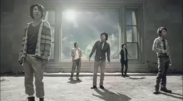 To Be Free - Arashi