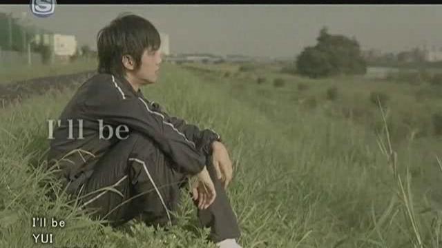 I'll Be - Yui
