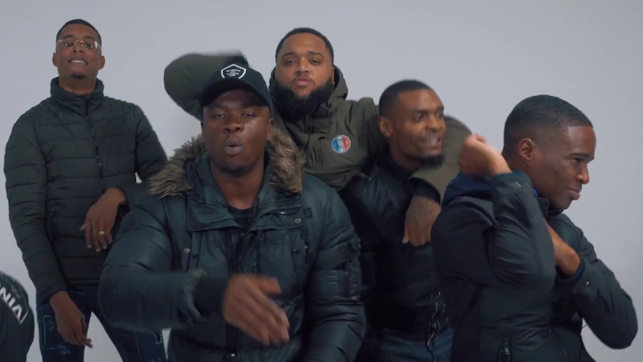 Man's Not Hot - Big Shaq