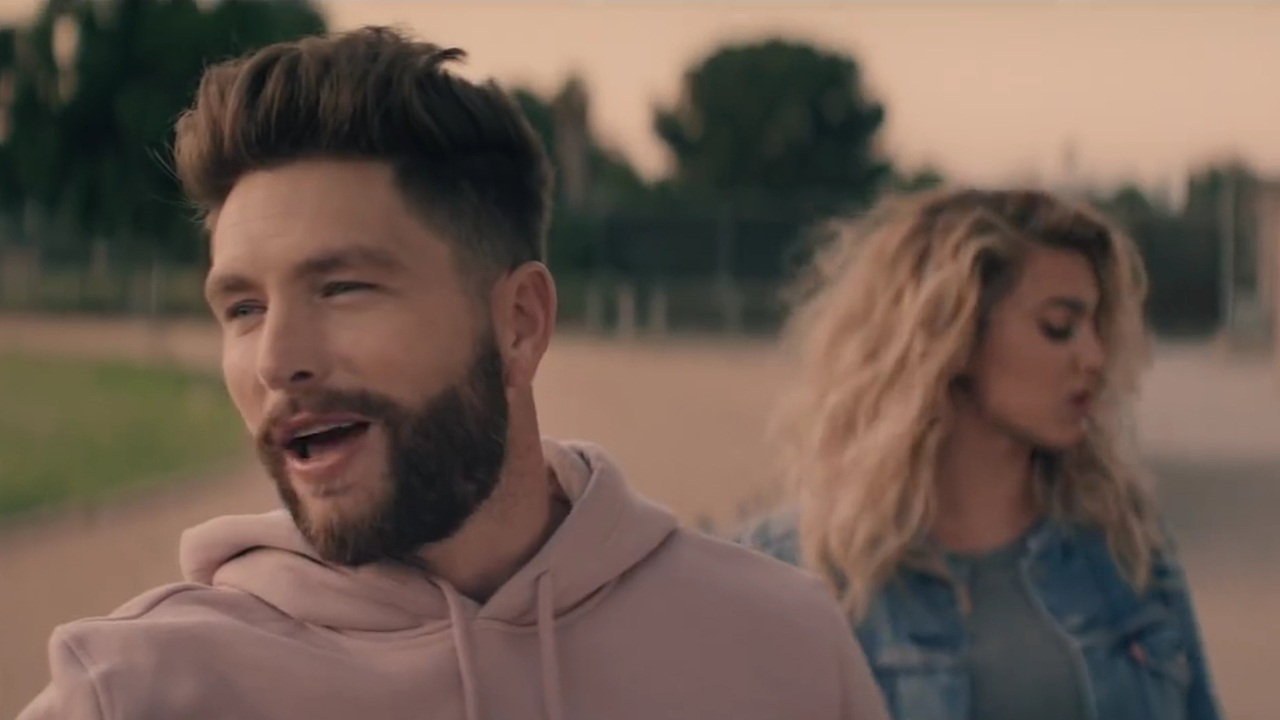 Take Back Home Girl - Chris Lane, Tori Kelly
