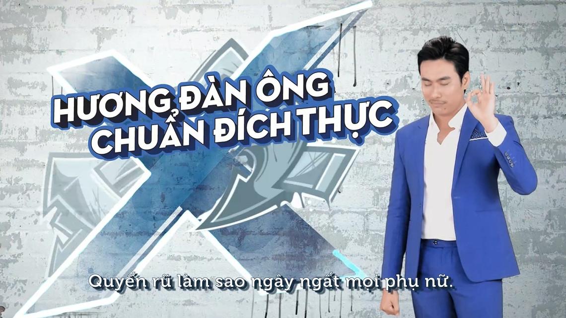Chuẩn Đàn Ông Đích Thực - Mr.T, Kiều Minh Tuấn