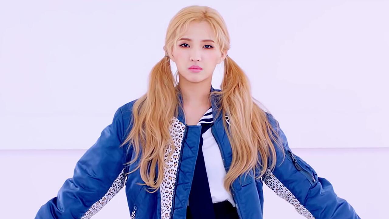 Jelly - Jeon So Yeon