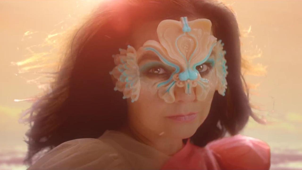 The Gate - Björk