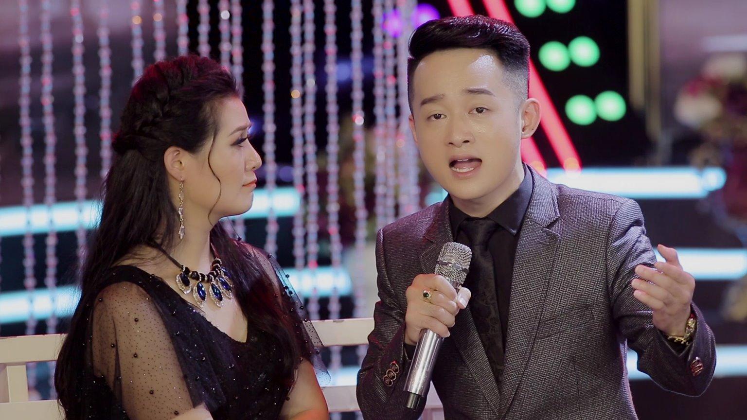 Nếu Chúng Mình Cách Trở - Trịnh Nam Phương, Triệu Trang
