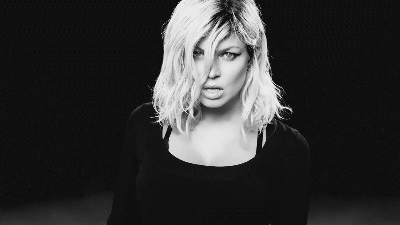 Just Like You - Fergie
